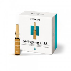 TOSKANI ANTI-AGEING + HA 2ml